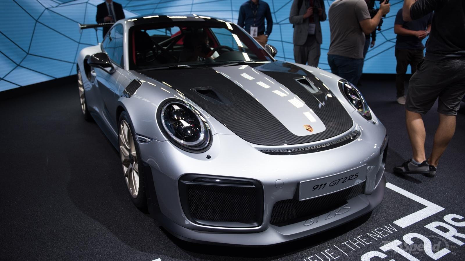 2018 porsche 911 gt2 rs review top speed. Black Bedroom Furniture Sets. Home Design Ideas