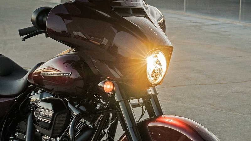 Harley-Davidson Street Glide Special Photos , Pictures