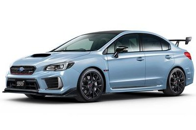 Subaru S208 WRX STI Limited Edition up for grabs!! - image 734537