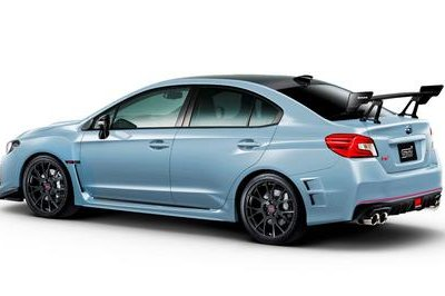 Subaru S208 WRX STI Limited Edition up for grabs!! - image 734536