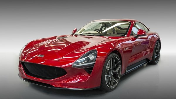 2018 tvr griffith review top speed. Black Bedroom Furniture Sets. Home Design Ideas