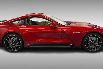 TVR Gets Huge Investment From An Unlikely Source - image 730095