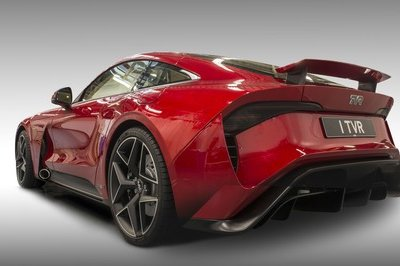 TVR Gets Huge Investment From An Unlikely Source - image 730098
