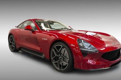 TVR Gets Huge Investment From An Unlikely Source - image 730100