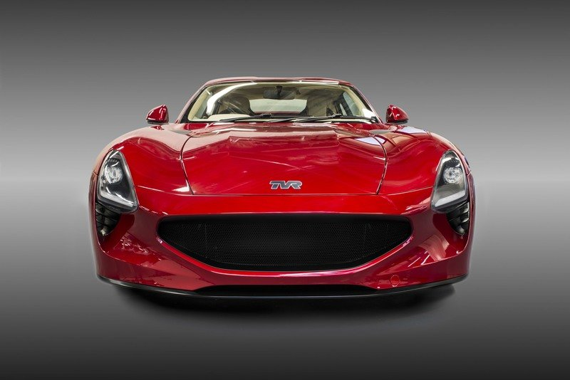 TVR Gets Huge Investment From An Unlikely Source