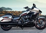 2018 Yamaha Star Eluder—How Does It Stack Up To The Competition? - image 729833