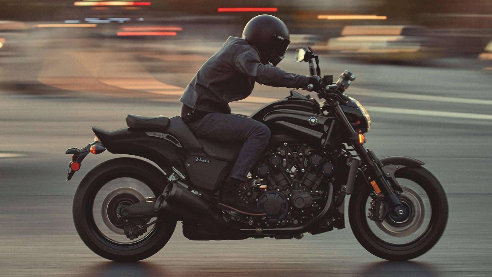 2016 - 2019 Yamaha VMAX | Top Speed