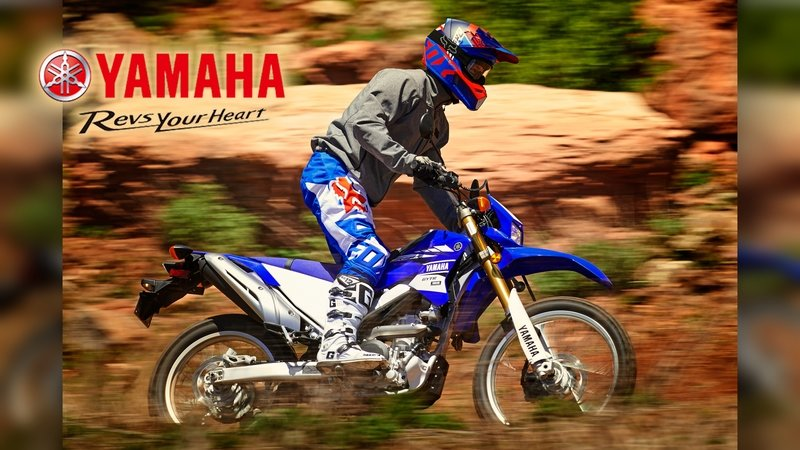 Yamaha WR Photos , Pictures (Pics), Wallpapers