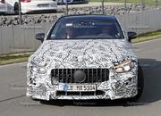 Leaked! Mercedes-AMG GT4 Revealed Ahead Of Geneva Debut - image 733630