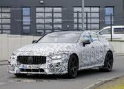 Leaked! Mercedes-AMG GT4 Revealed Ahead Of Geneva Debut - image 733634