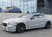 Leaked! Mercedes-AMG GT4 Revealed Ahead Of Geneva Debut - image 733622