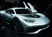 2020 Mercedes-AMG Project One - image 731881