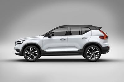 All-Electric 2020 Volvo XC40 Crossover Is Debuting Next Year >> All Electric 2020 Volvo Xc40 Crossover Is Debuting Next Year
