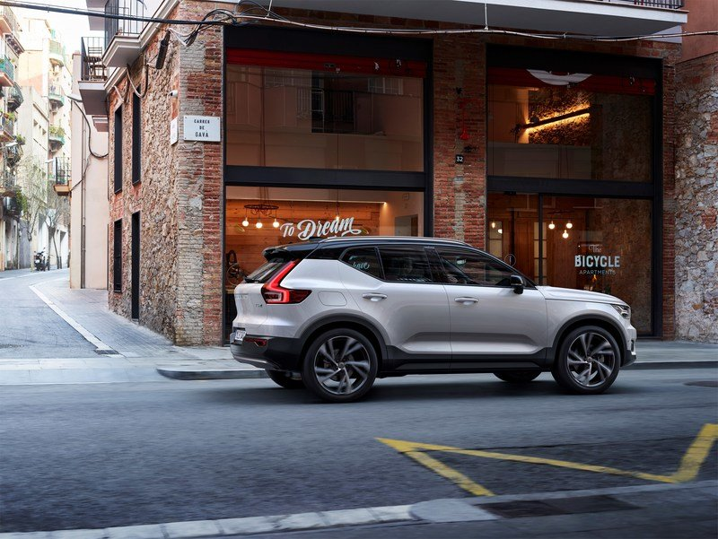 Volvo Chooses to Electrify Current Range Over Creating New Models