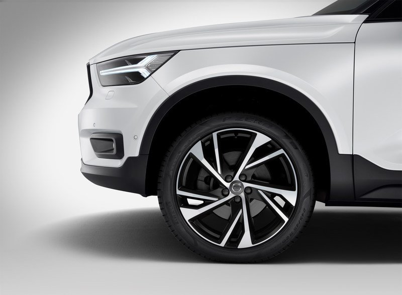 2018 Volvo XC40 Exterior High Resolution - image 733060