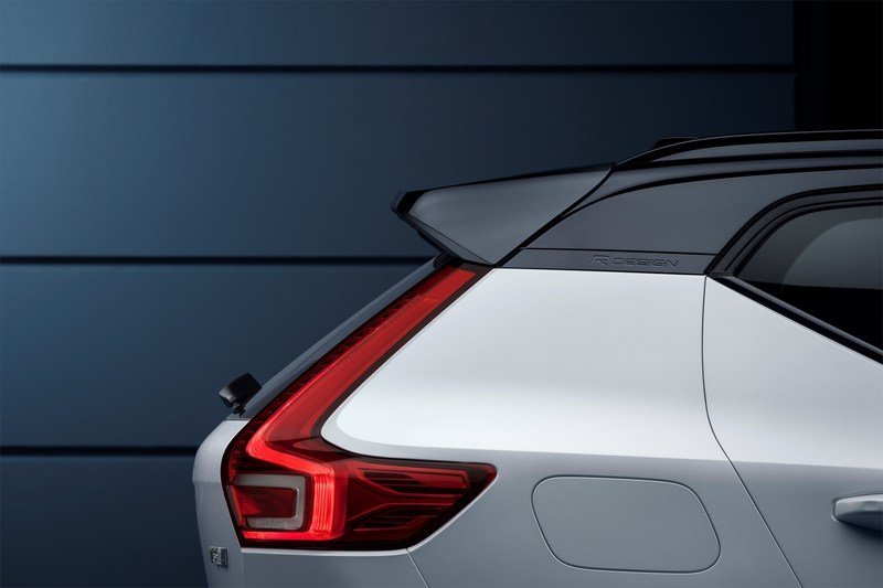 2018 Volvo XC40 Exterior High Resolution - image 733062