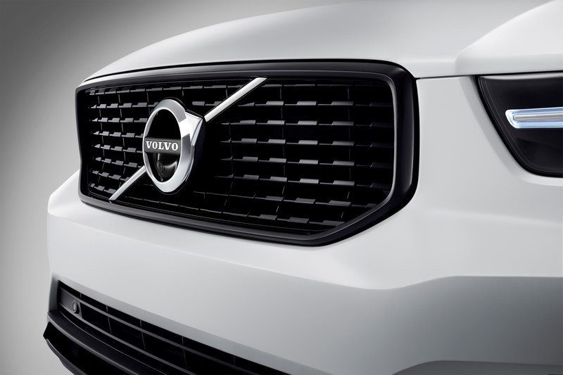 2018 Volvo XC40 Exterior High Resolution - image 733064