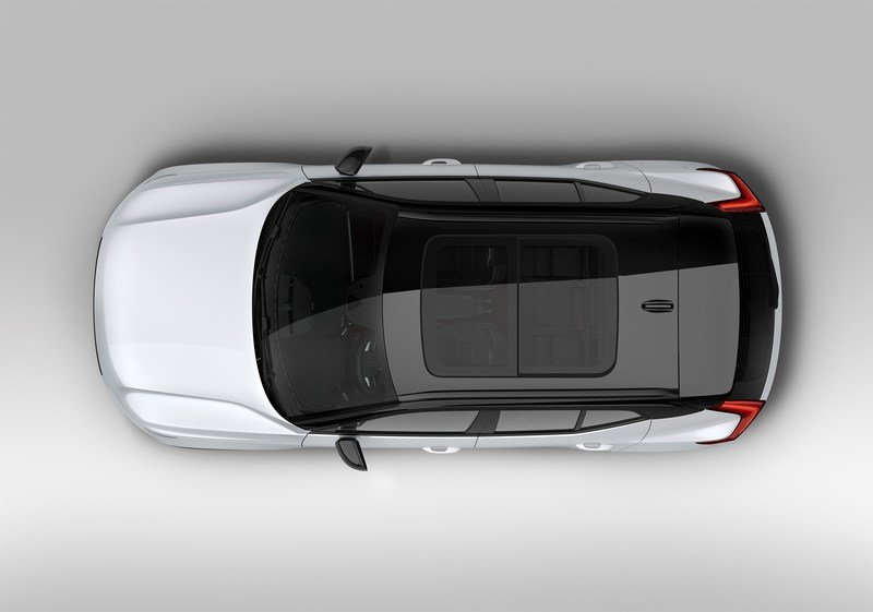 2018 Volvo XC40 Exterior High Resolution - image 733071