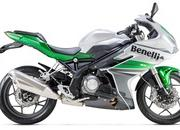 Benelli's new Tornado 302R makes appearance. - image 732827