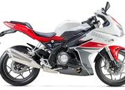 Benelli's new Tornado 302R makes appearance. - image 732825