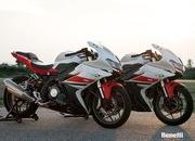 Benelli's new Tornado 302R makes appearance. - image 732795
