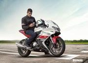 Benelli's new Tornado 302R makes appearance. - image 732800