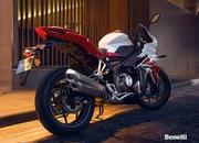 Benelli's new Tornado 302R makes appearance. - image 732791