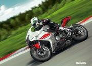 Benelli's new Tornado 302R makes appearance. - image 732793