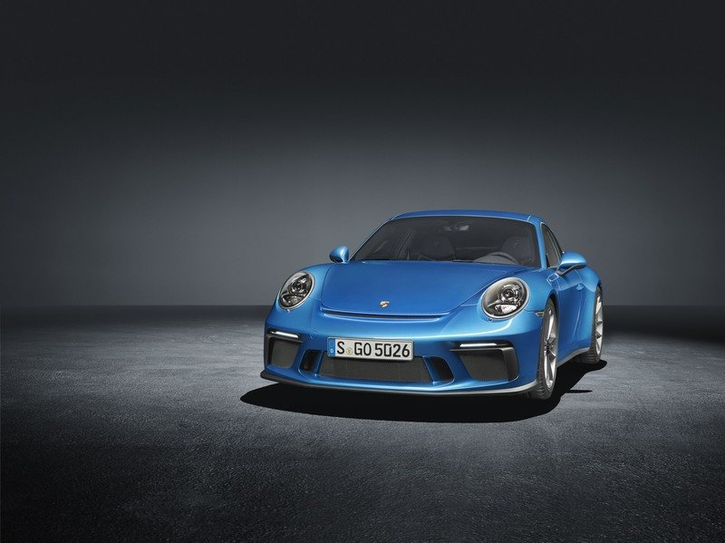 Porsche 911 GT3 - A Complete History High Resolution Exterior - image 730542