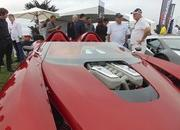 A Day Well Spent at Concorso Italiano 2017 - image 734108