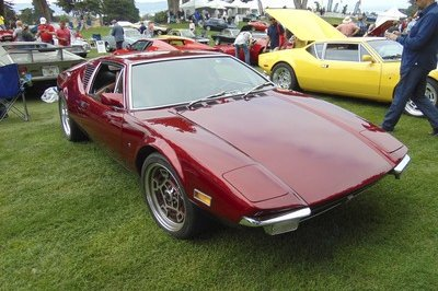A Day Well Spent at Concorso Italiano 2017 - image 734114