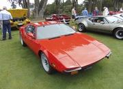 A Day Well Spent at Concorso Italiano 2017 - image 734133