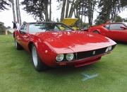 A Day Well Spent at Concorso Italiano 2017 - image 734138