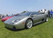 A Day Well Spent at Concorso Italiano 2017 - image 734155