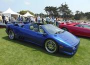 A Day Well Spent at Concorso Italiano 2017 - image 734157