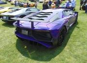 A Day Well Spent at Concorso Italiano 2017 - image 734176