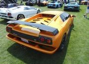 A Day Well Spent at Concorso Italiano 2017 - image 734188