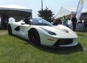 A Day Well Spent at Concorso Italiano 2017 - image 734194