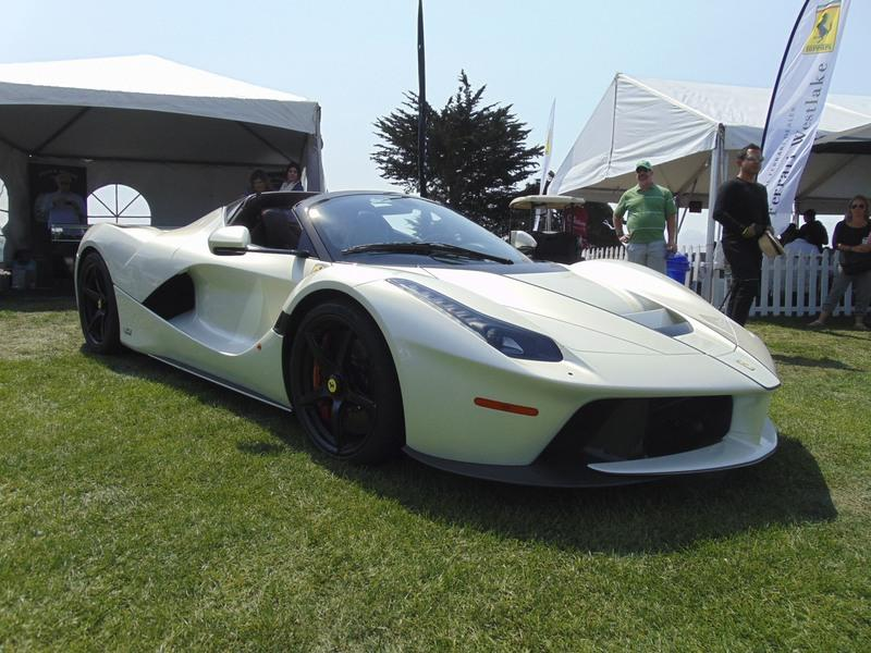 A Day Well Spent at Concorso Italiano 2017