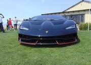 A Day Well Spent at Concorso Italiano 2017 - image 734225