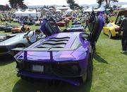 A Day Well Spent at Concorso Italiano 2017 - image 734226