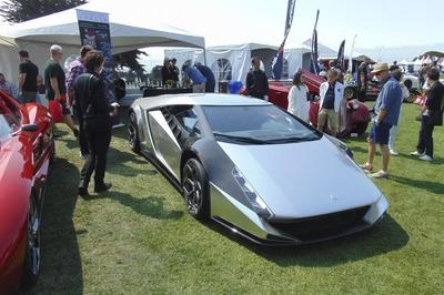 A Day Well Spent at Concorso Italiano 2017 - image 734231