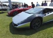 A Day Well Spent at Concorso Italiano 2017 - image 734236