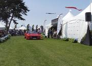 A Day Well Spent at Concorso Italiano 2017 - image 734238