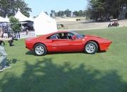 A Day Well Spent at Concorso Italiano 2017 - image 734242