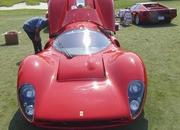 A Day Well Spent at Concorso Italiano 2017 - image 734253