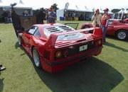 A Day Well Spent at Concorso Italiano 2017 - image 733996