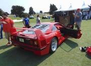 A Day Well Spent at Concorso Italiano 2017 - image 733997