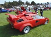 A Day Well Spent at Concorso Italiano 2017 - image 734013