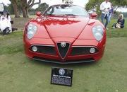 A Day Well Spent at Concorso Italiano 2017 - image 734022